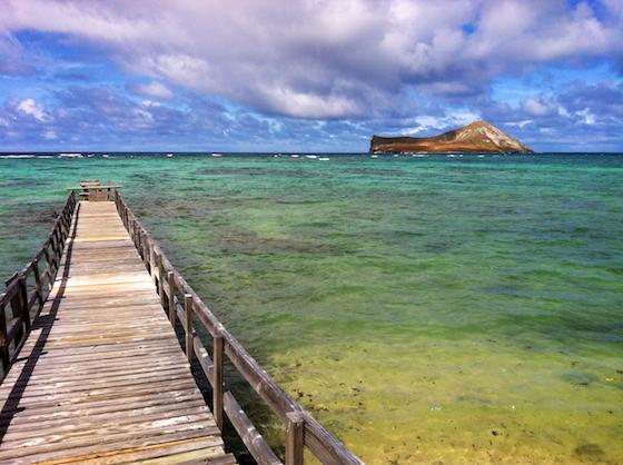 thereafterish, hawaii life, hawaii living, waimanalo bay, oahu beaches, hawaii beaches, beaches in hawaii, hawaii's best beaches, oahu windward coast, windward coast