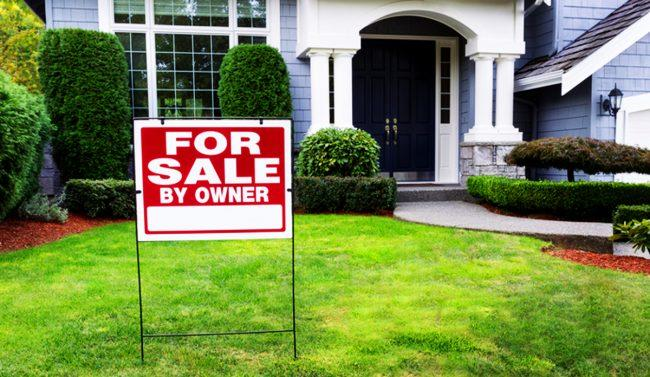 For Sale by Owner FSBO Real Estate Commissions