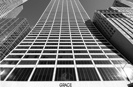 1114 Sixth Avenue Grace Building Humanscale