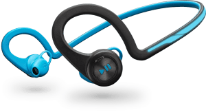 Plantronics BackBeatFit Blue