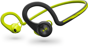 Plantronics BackBeatFit Green Hero