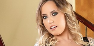 It's Flow-time! Alexia Vosse's First Squirt Captured by Brazzers