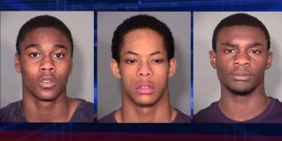 July 27 Trial Set For Accused Home Invasion Rapists And Robbers of Adult Star Cytherea