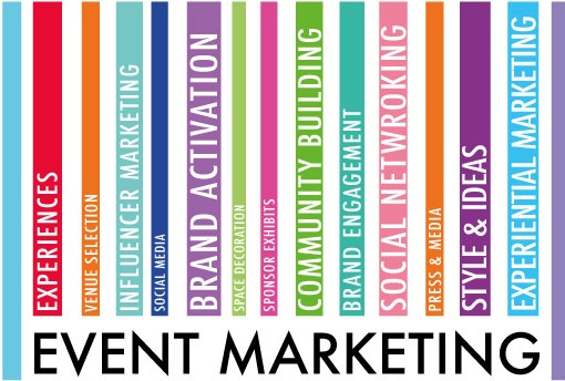 Why Event Marketing Is On The Rise In 2016 - The Realtime Report