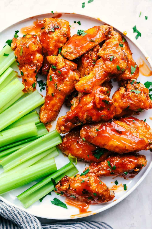 Fullsize Of Chicken Wings Near Me