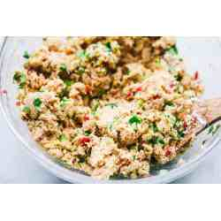 Small Crop Of Canned Salmon Recipes