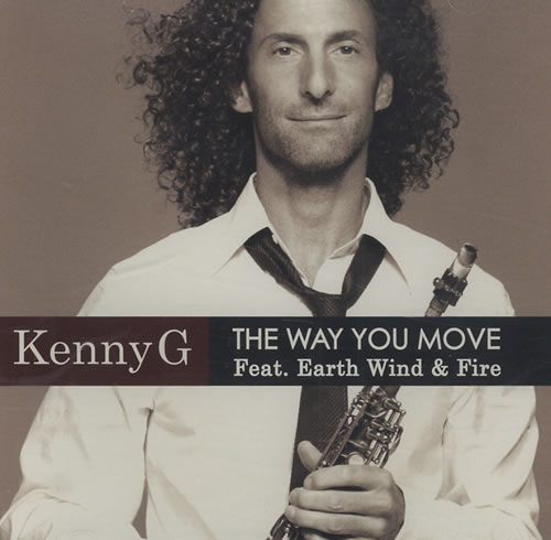 3am Eternal Kenny G Featuring Earth Wind And Fire The