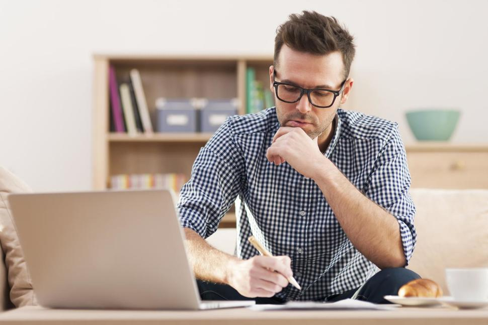 How to Keep Your Resume Current When You\u0027re Unemployed \u2013 The
