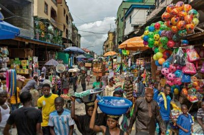 Life Expectancy In Nigeria Drops To 52 Years —Official ...