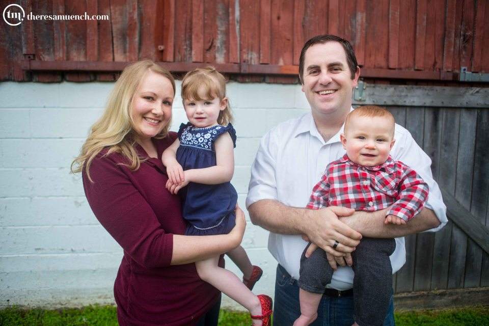 Theresa Muench Photography-Hoskisson Family-1