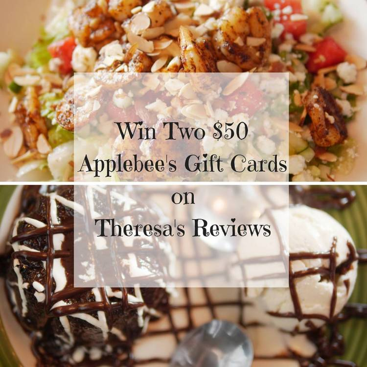 Enter to WIN! You can win two 50 gift cardshellip