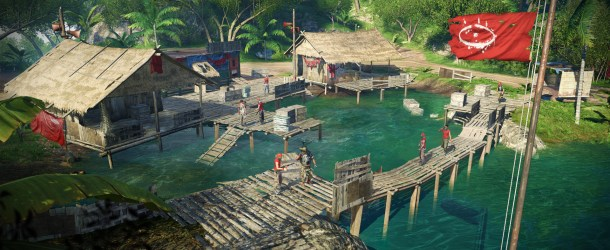 Far Cry 3 – The Singleplayer Verdict