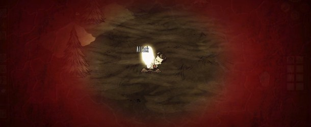 A Little Interview About Don't Starve