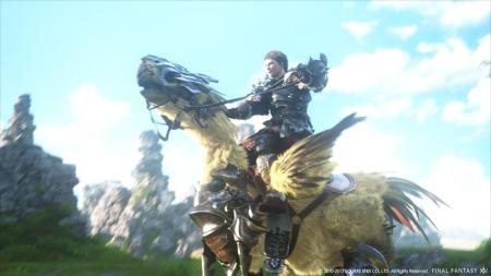 Final Fantasy XIV Fourteen 14 Release Date Schedule August 2013