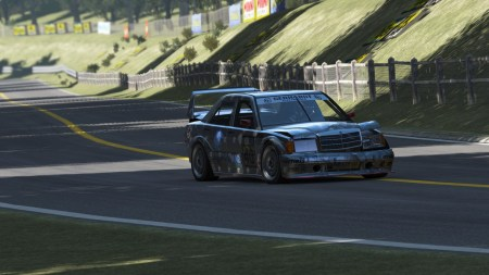 Project CARS  BMW