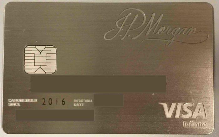 Approved! 100K JPM Reserve Card (200K Total Ultimate Rewards with