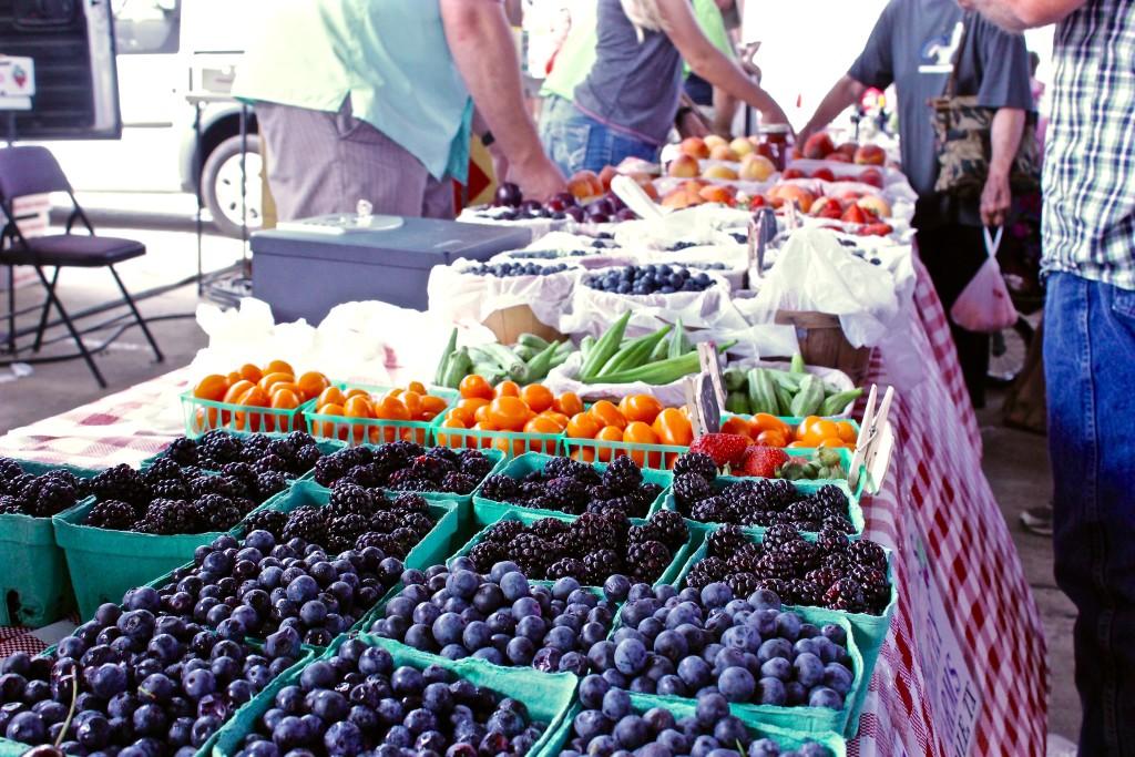 shreveport market