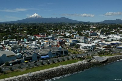 Top 10 Most Expensive Cities in New Zealand