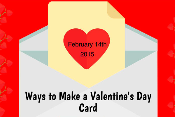 7 Valentine\u0027s Day Card Ideas \u2013 The Rider Online Legacy HS Student