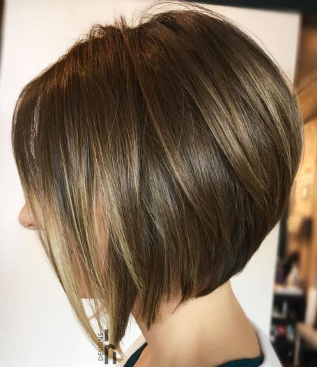 Pixie Haircut Virtual Makeover 50 Best Short Bob Haircuts And Hairstyles For Women In 2018