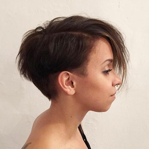 shaggy pixie bob haircut
