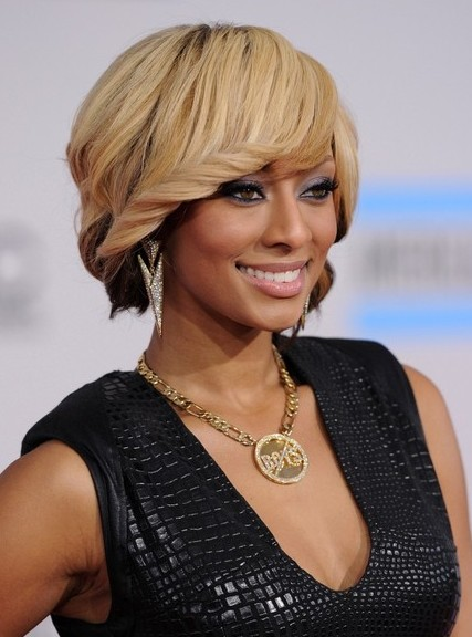 more flawless short hairstyle where hair hues textures and even ...
