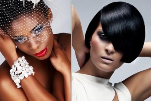wedding hairstyles for black hair