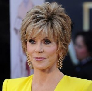10 Best Jane Fonda Hairstyles