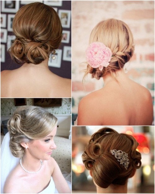 long hair prom updo hairstyles