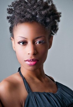 80 most captivating african american short hairstyles