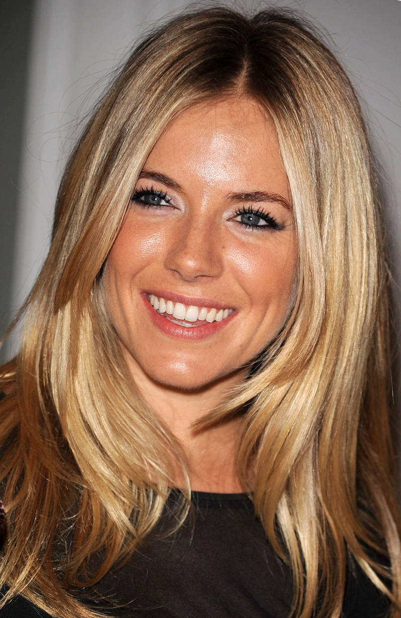 Brown And Caramel Highlights Blonde Hair With Brown And Caramel ...