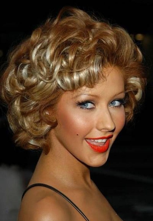 Hairstyles For Short Hair To Go Out : Medium Hair Cute Hairstyles For Going Out Best Hairstyles ...