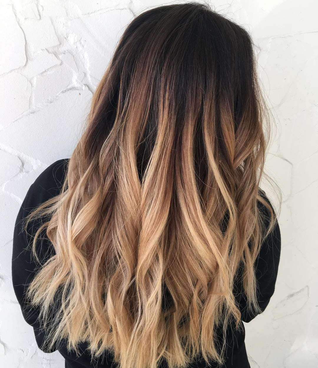 60 Best Ombre Hair Color Ideas For Blond Brown Red And - Haarfarbe Ombre