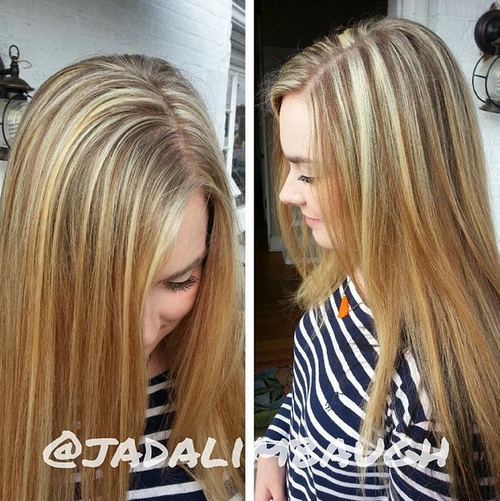 ... Brown Hair Highlights For Dark Brown Hair Pictures to pin on Pinterest
