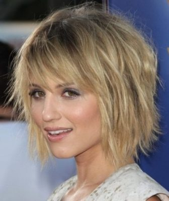 15 Overwhelming Ideas For Short Choppy Haircuts
