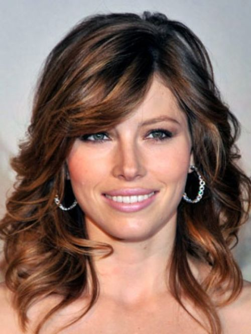 caramel ombre highlights Ombre Highlights For Dark Brown Hair