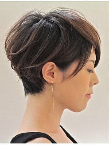 shag haircuts fine hair  your most gorgeous looks