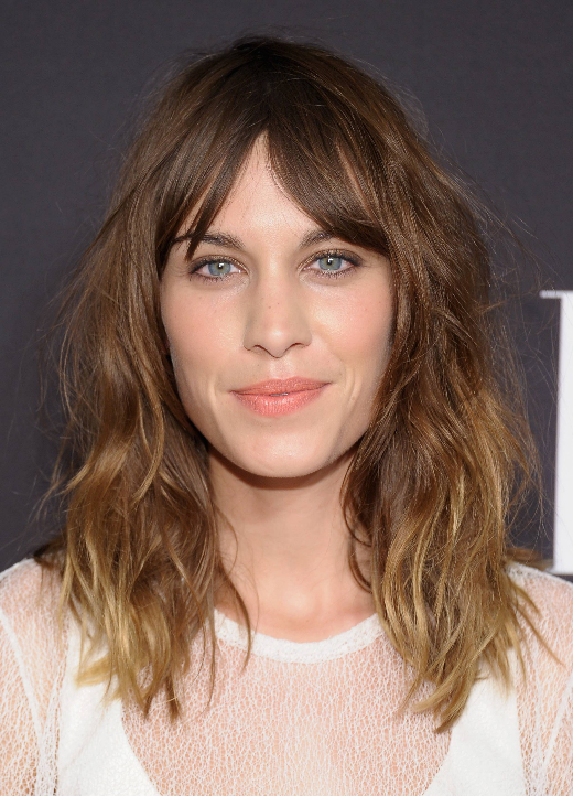 5 Lovely Long Shag Haircuts For Effortless Stylish Looks