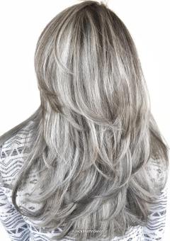 7-long-layered-silver-blonde-hairstyle
