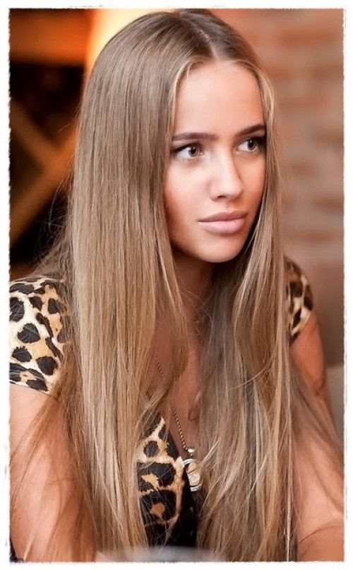 Dishwater Blonde Hair Color Pics | Dark Brown Hairs