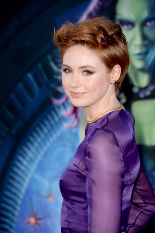 Hairstyle Pic 100 Cool Short Hairstyles From Celebrities