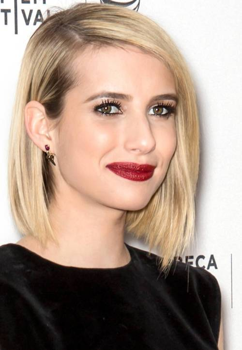emma roberts haircut - photo #28