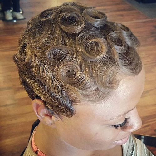 Pixie Haircuts For Thick Hair 35 Ideas Of Ideal Short