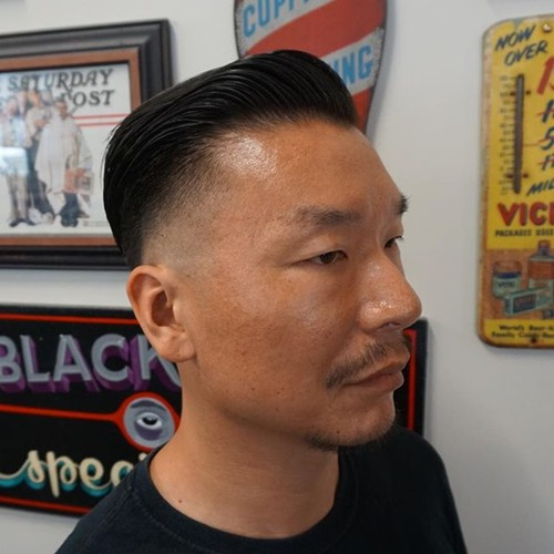 Boy Haircuts No Gel 40 Brand New Asian Men Hairstyles