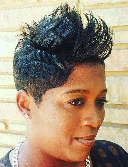 40 Very Short Hairstyles for Women – No Sacrifice to Femininity