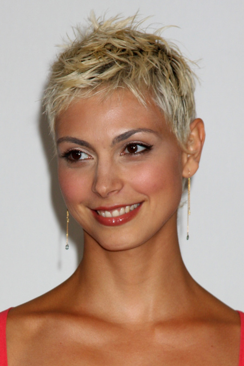 20 short pixie haircuts femininity and practicality 20 сharming short