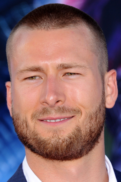 mens fades hairstyles : 40 Hairstyles for Balding Men ? Little Secrets to Make You Look Your ...