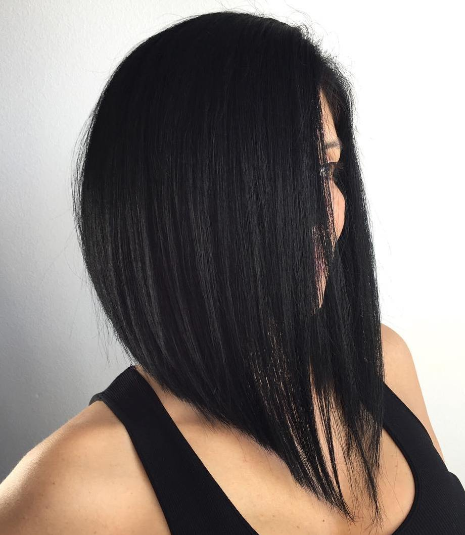picture African American Medium Straight hairstyles