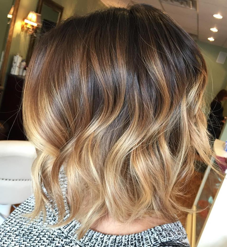 Balayage Highlights London 41 Best Balayage Hair Color Ideas 2019 Hairs London