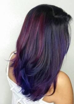 13-black-hair-with-burgundy-and-blue-balayage